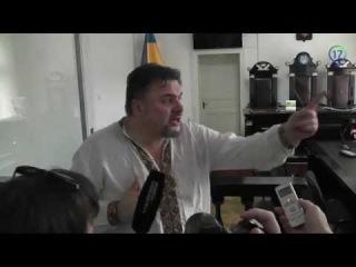 Первое интервью Руслана Коцабы после освобождения