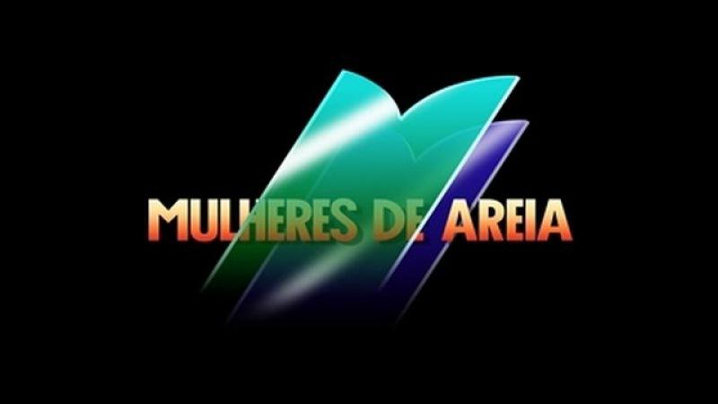 MULHERES DE AREIA | Cap. 171 | 14/09/2016 | Canal Viva
