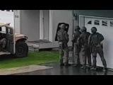 FBI Alaska SWAT team failed breach