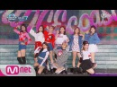 TWICE - 1 to 10 (Comeback Stage   M COUNTDOWN 27.10.2016)