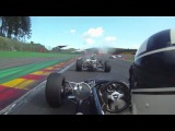 SPA onboard in a F3 1000cc