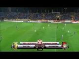 Ростов - Локомотив Москва 1-0 (24 сентября 2016 г, Чемпионат России)