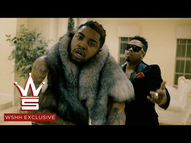 Bobby Valentino Lil Scrappy - Sucka 4 Luv (Official Music Video 20.07.2016)