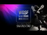Segatori - Sudol, GER | 2016 GS Final Standard R1 T | DanceSport Total