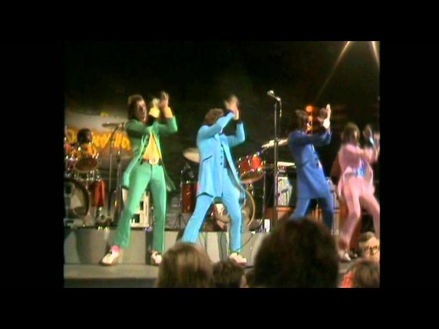 Showaddywaddy - Hey Rock n Roll (Best Quality)