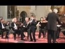 Tomaso Albinoni Concerto for Oboe D minor Op 9 No