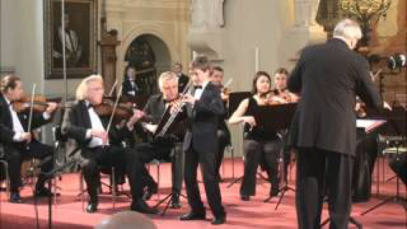 Tomaso Albinoni Concerto for Oboe D-minor Op.9 No.