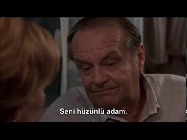 About Schmidt Kissing Scene | Türkçe Subtitle 2