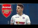 Nikola Vlašić 2015 16 Transfer Arsenal Target 2016 2017 Goals Skills Assists HD