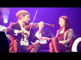 David Garrett -Hamburg O2 World 15.11.2012 - Stop Crying Your Heart Out