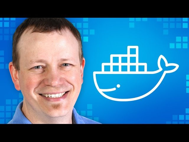Webinar Recording: Docker Compose: Simplifying Container Automation