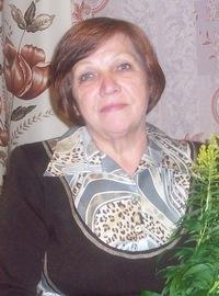 Зиновьева Галина (Подойникова)