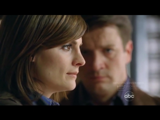 Castle 2x19 Moment_ If something were to happen to me I want you to watch out for Alexis