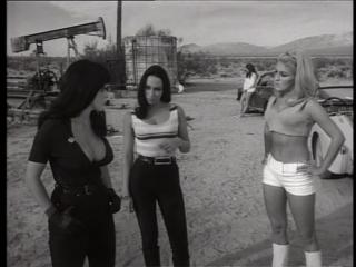 Быстрее, кошечка! Убей, убей!/Faster, Pussycat! Kill! Kill!/1965/Расс Майер