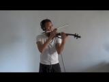 OneRepublic - If I Lose Myself violin Mash-Up