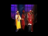 50 Cent feat. Nate Dogg - 21 Questions (Live @ Top of Pops) 2003