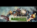Replay Dota 2 SLARK RAMPAGE KILL