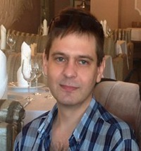 Алексей Шрайман