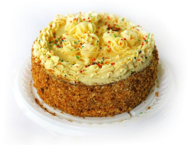 Вриндаван торт рецепт