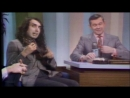 Tiny Tim audio clips from The Tonight Show