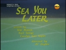 Сильвестр и Твити Загадочные истории s3e32 Family Circles Sea You Later PEH TB