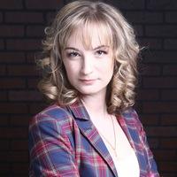Анастасия Кучмай