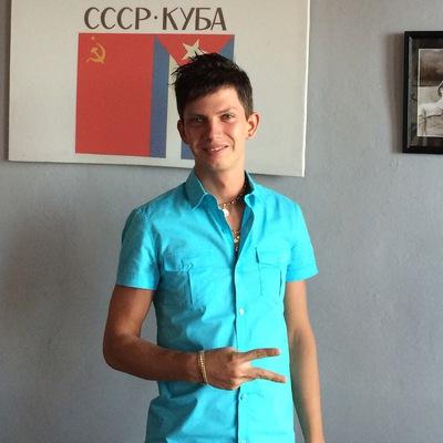 Максим Горбунов