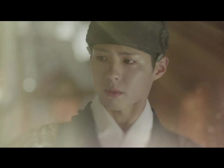 MOONLIGHT DRAWN BY CLOUDS EP 14 PREVIEW