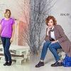 Имидж-дизайнер, стилист Дмитриева Анастасия.