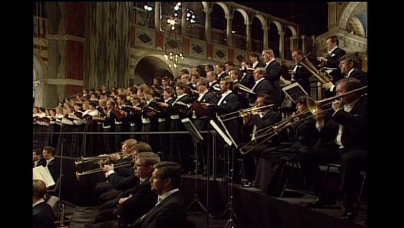 Gardiner - Berlioz Rediscovered - Part II Messe Solennelle (2007)