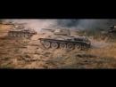Битва за Москву (1985).  Танковое сражение под Дубно