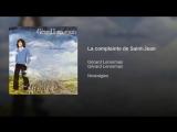 1978 La complainte de Saint-Jean - Gerard Lenorman