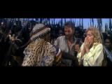 Копи царя Соломона (1985) HD 720p