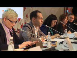 Интернет - друг или враг? Конференция RIW2016 (WIFMEDIA)