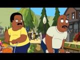 Шоу Кливленда - А ты похож на жопу --420-