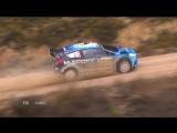 WRC 2016: RallyRACC Catalunya - Rally de España (Day1-2)