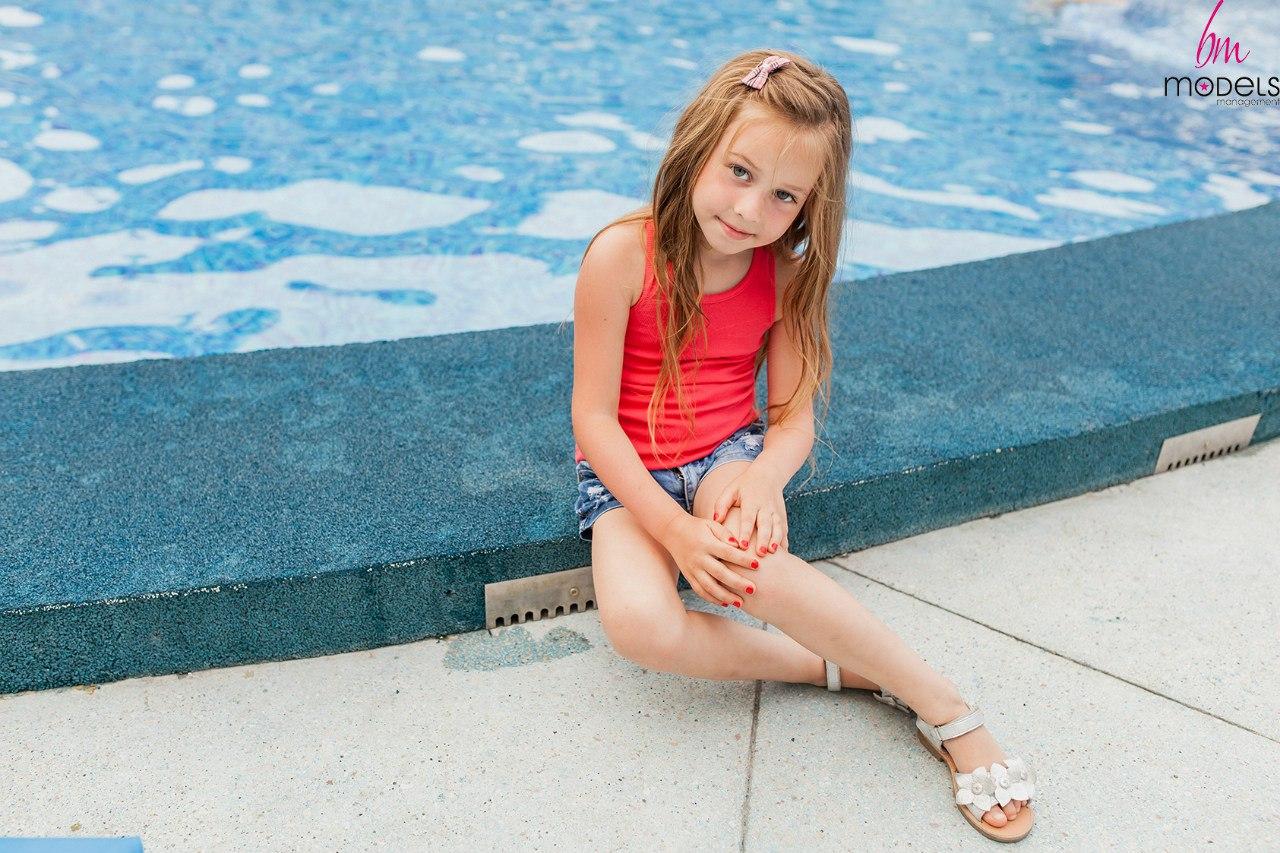 July Rajce Favdolls | Girl Picture