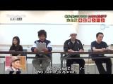 Jimmy Onishi trying to pronounce Massachusetts State (Gaki No Tsukai)