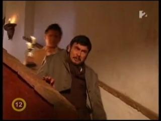 Сериал Зорро Шпага и роза (Zorro La espada y la rosa) 062 серия