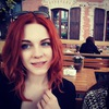 Катерина Смахтина