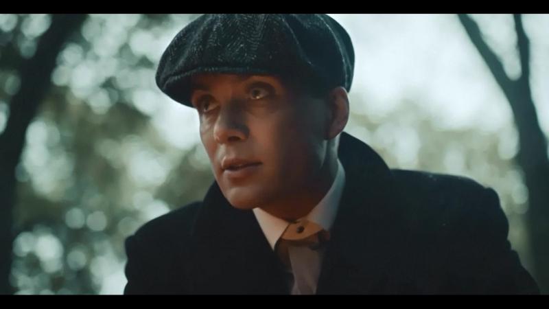 Peaky Blinders / Острые козырьки / Заточенные кепки сезон 3 серия 4