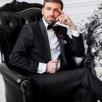 Иван Горохов
