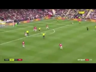 Man United have been wrong done by so many refereeing decisions in this PL