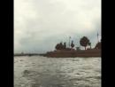 SPB boat trip