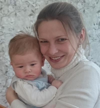Елена Анашенко