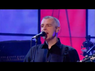 Pet Shop Boys • Home And Dry (Live) • 2002