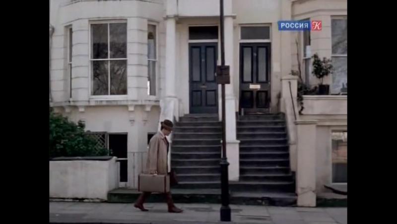 Сердце всякого человека (2010) 5 серия из 6 [Страх и Трепет]