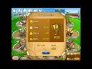 Веселая ферма Печем пиццу Коровья 3 Золото Farm Frenzy Pizza Party only GOLD Cow lane 3 (level 35)