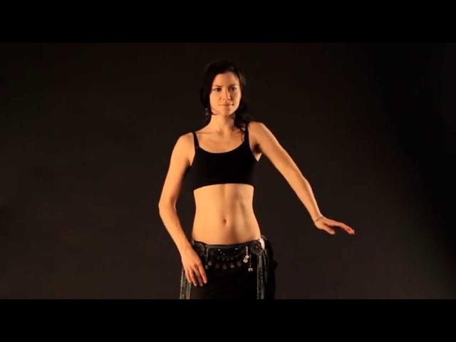 Анна Акинцева Работа плечами по четырем точкам