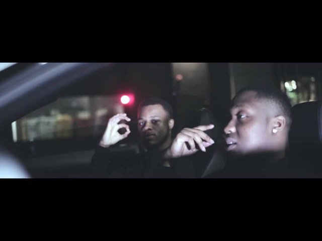Asbo - LateNights [Music Video] @AsboRealist | Link Up TV